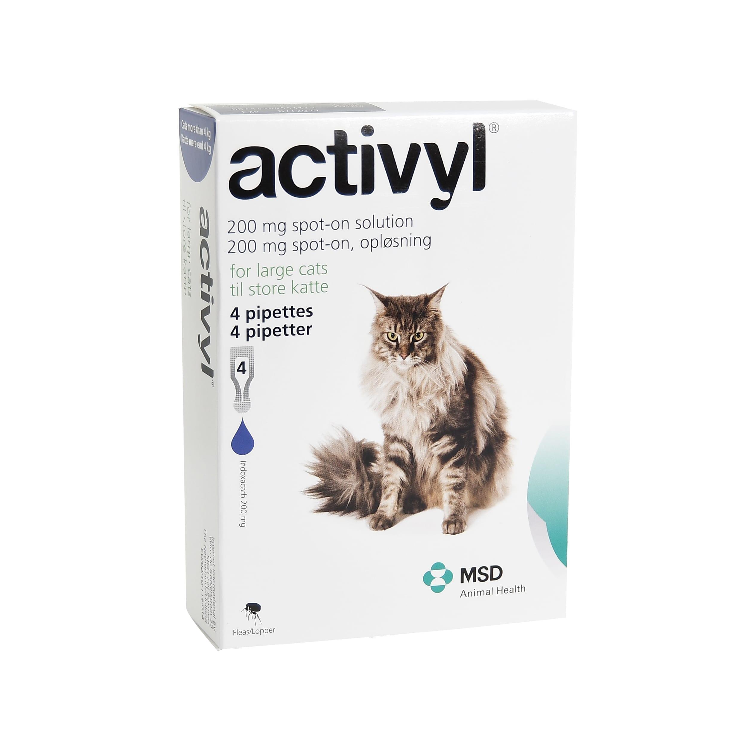 activil