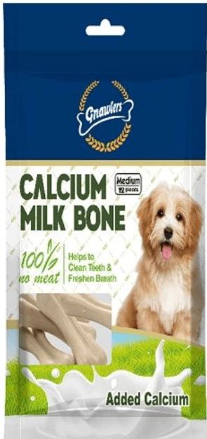 עצם חלב קלציום מדיום