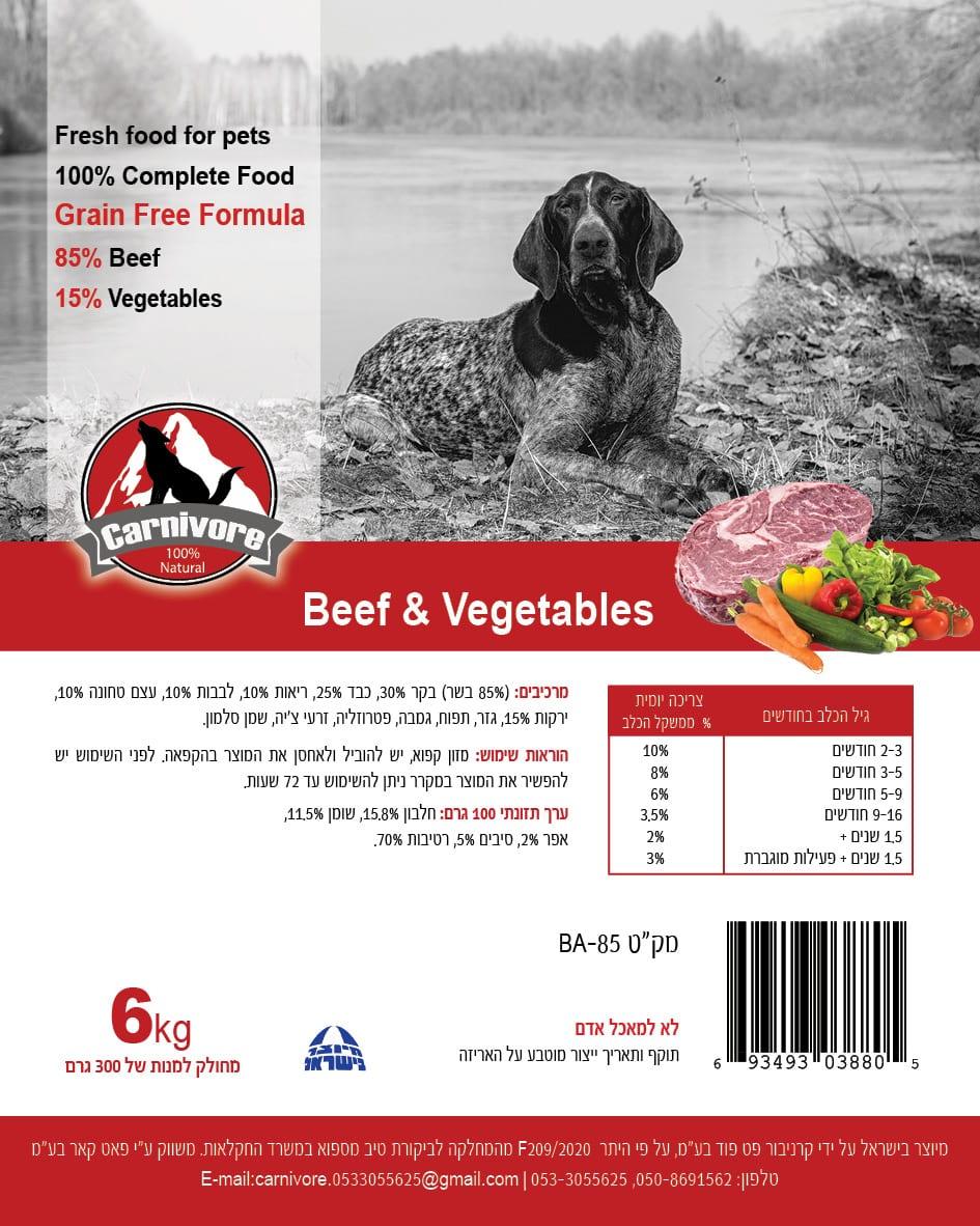 beef vegetables 1