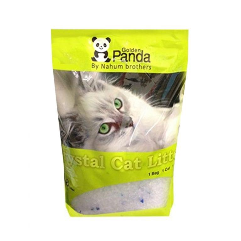 panda crystal