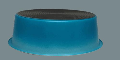 גומי קערה פטקס כחול