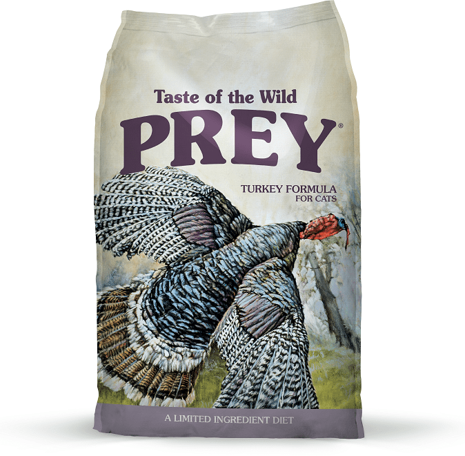 PREY BAGFRONT CAT turkey 2 1