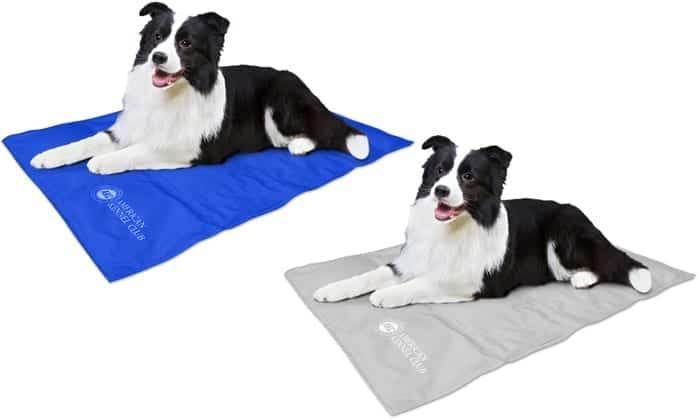 akc cooling mat