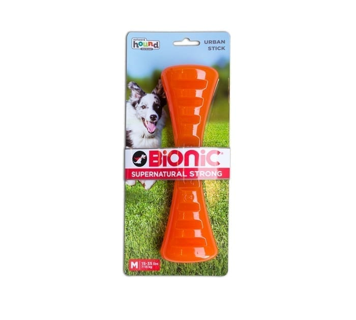 bionic urban stick medium orange