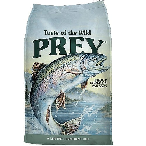 prey large