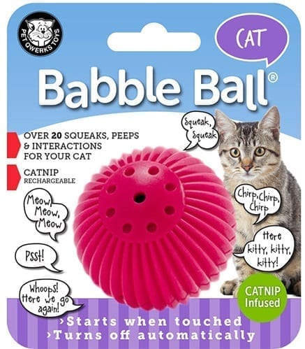 babble ball kitty large 1 1