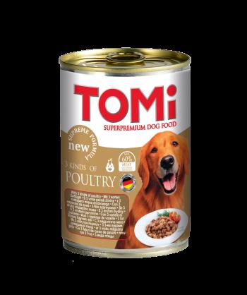 TOMI DOG