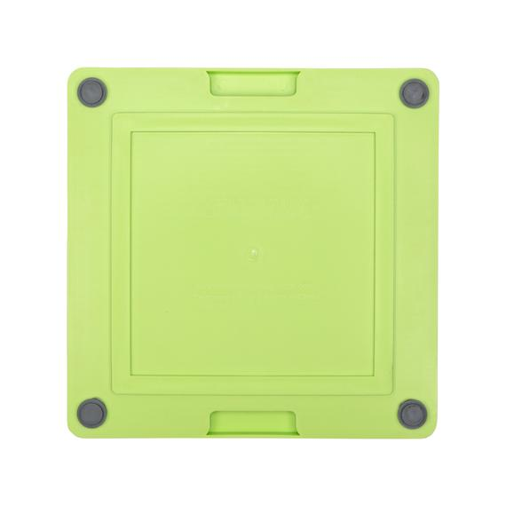 LickiMat Tuff Soother Green3