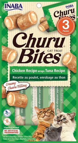 Churu Bites Tuna