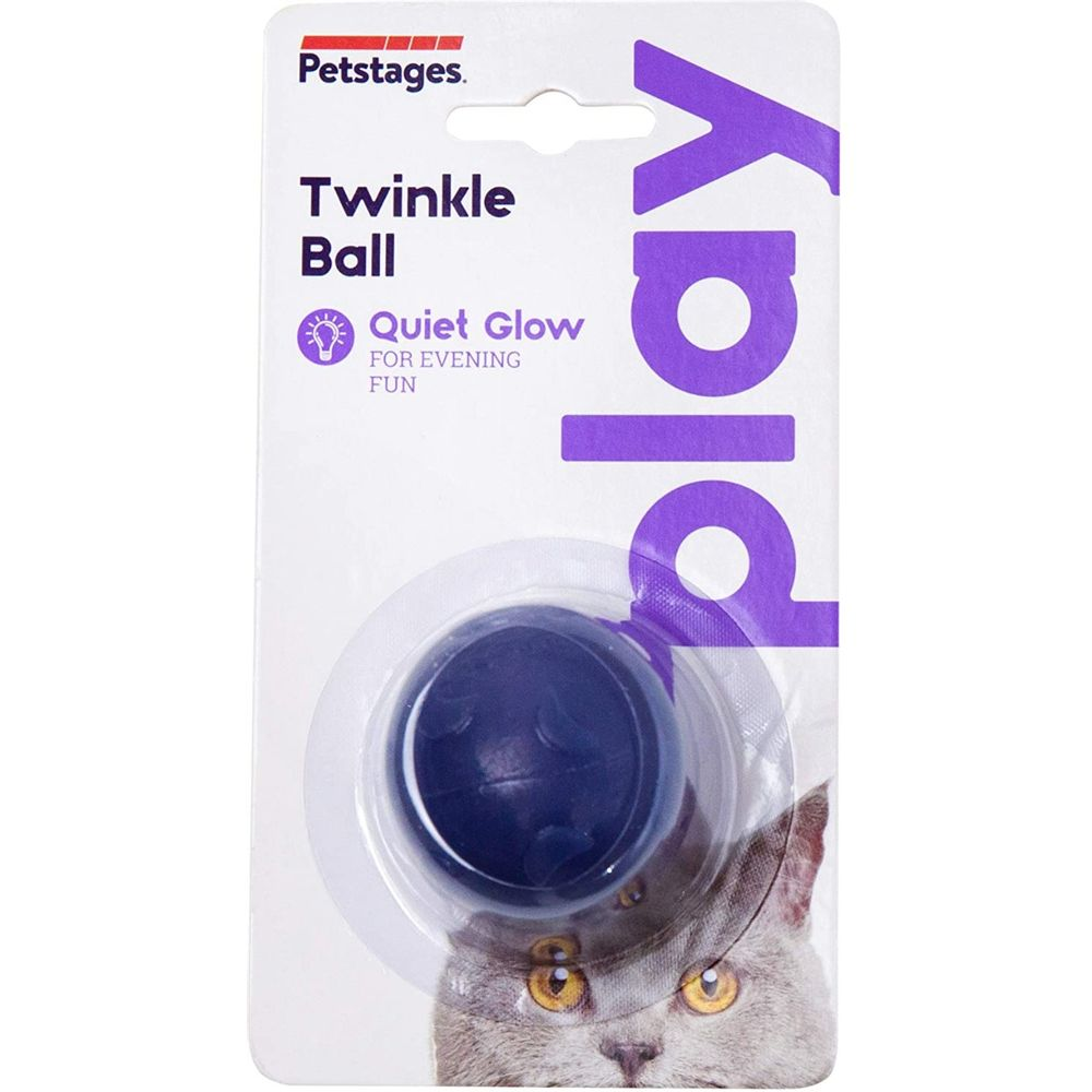 Twinkle Ball by Petstages