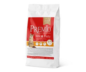 PREMIO מיקס מזון לחתול